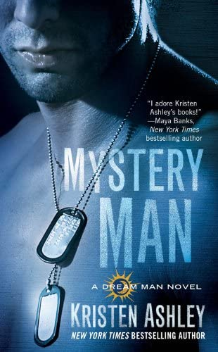 Mystery Man Dream Man 1 product image
