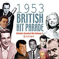 1953 British Hit Parade