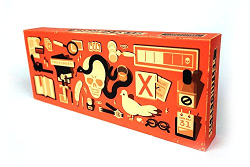 Price comparison product image Secret Hitler