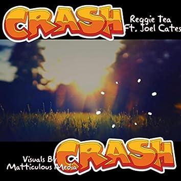 Crash (feat. Joel Cates)