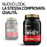Zoom IMG-1 optimum nutrition gold standard 100