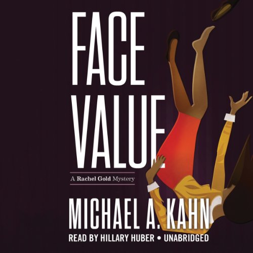 Face Value  Audiolibri