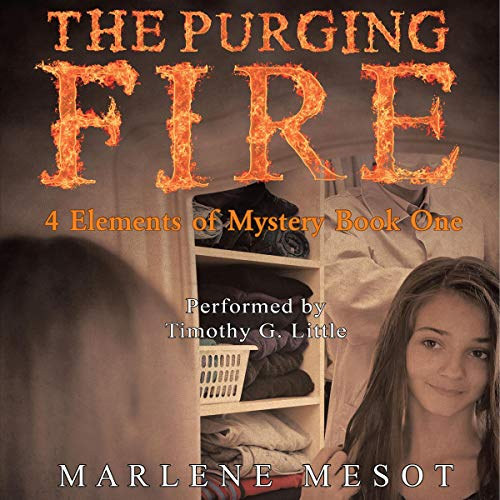 The Purging Fire  By  cover art