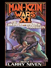Man-Kzin Wars XI (Man-Kzin Wars Series Book 11)
