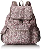 LeSportsac Voyager Backpack, Patchouli, One Size