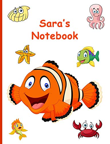 Sara's Notebook: 7.44