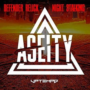 Defender Relick & Night Stalker