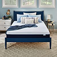 Sleep Innovations 12 Inches Marley Cooling Gel Memory Foam Mattress