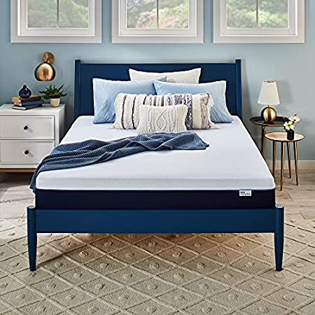Sleep Innovations Taylor Memory Foam Mattress review image