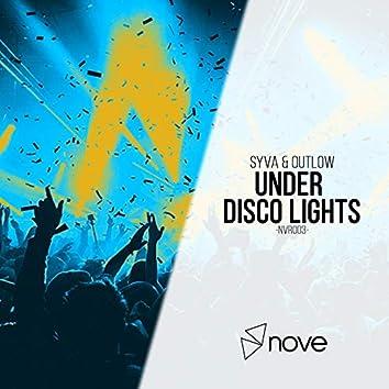 Under Disco Lights