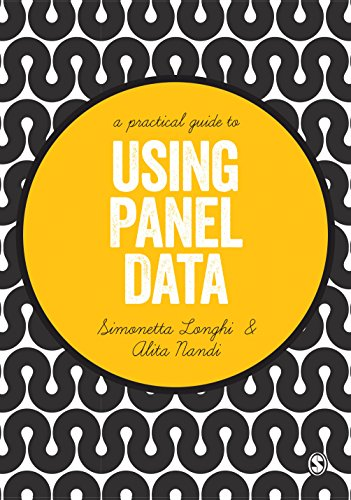 A Practical Guide to Using Panel Data (English Edition)