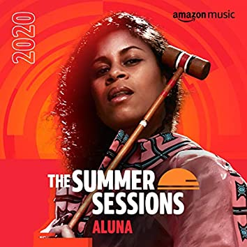 The Summer Sessions with Aluna