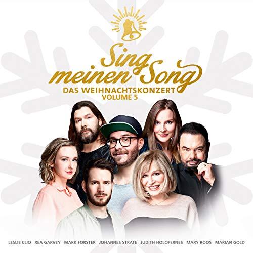 """What a Wonderful World (aus """"Sing meinen Song - Das Weihnachtskonzert, Vol. 5"""")"""