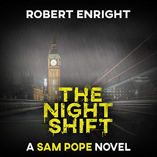 The Night Shift Titelbild