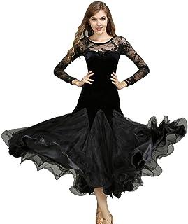d79e19eb22574 Amazon.fr : robe de danse de competition