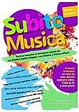 SubitoMusica scuola Primaria: Percorso di propedeutica musicale, innovativo e totalmente digitale, per una 𝐝𝐢𝐝𝐚𝐭𝐭𝐢𝐜𝐚 𝐢𝐧 𝐩𝐫𝐞𝐬𝐞𝐧𝐳𝐚 𝐨 𝐚 𝐝𝐢𝐬𝐭𝐚𝐧𝐳𝐚