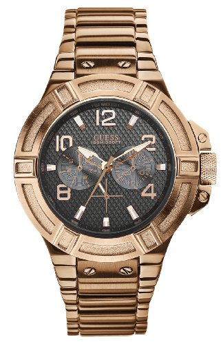 Guess W0218G3 herenhorloge