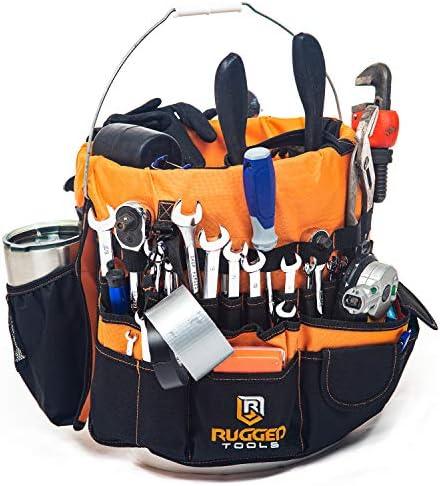 Top 10 Best bucket tool organizer