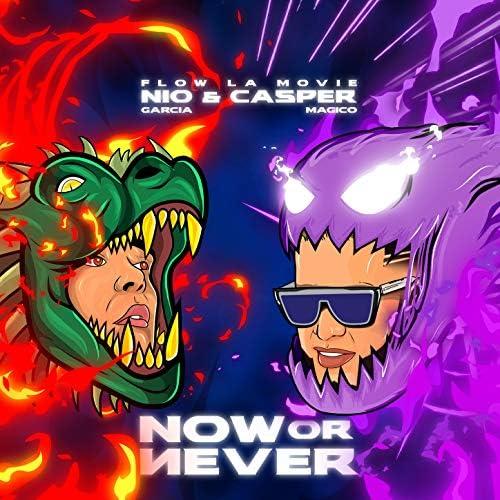 Casper Magico & Nio Garcia