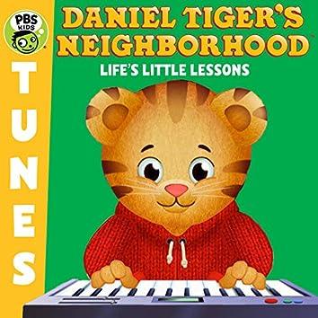 Daniel Tiger's Neighborhood: Life's Little Lessons