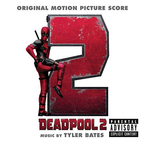 Deadpool 2: Original Motion Picture Score [Vinilo]