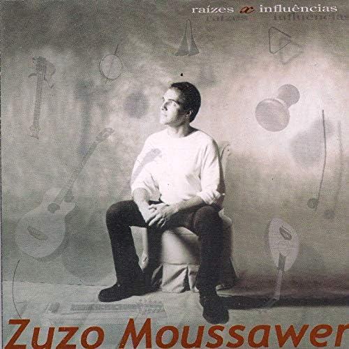 Zuzo Moussawer