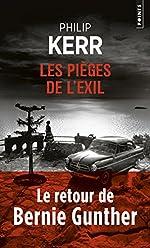 Les pièges de l'exil de Philip Kerr