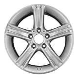 Auto Rim Shop - New Reconditioned 17' OEM Wheel for BMW 320i 328i 335i, 340i, 2012, 2013, 2014, 2015, 2016