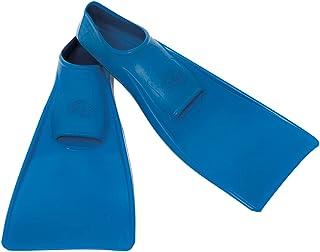 Flipper SwimSafe 1181 Zwemvliezen voor jongeren en volwassenen, in de kleur blauw, maat 40-41, van natuurlijk rubber, als ...