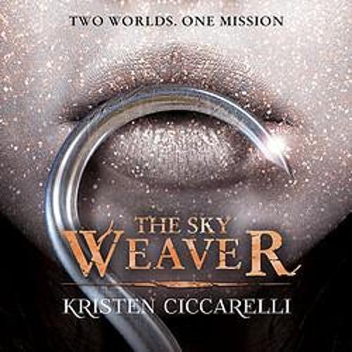 The Sky Weaver cover art