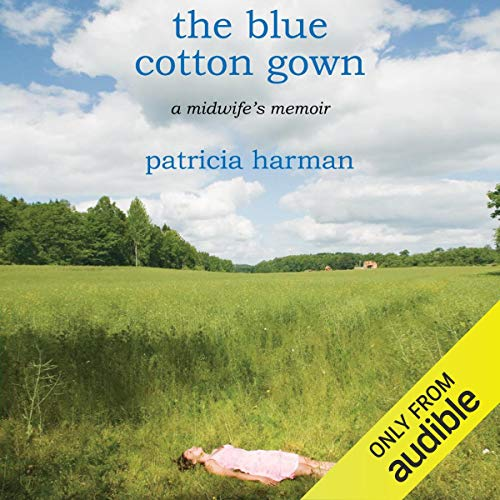The Blue Cotton Gown Titelbild