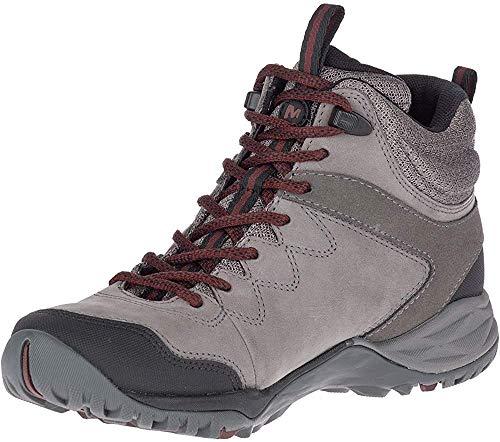 Merrell Women's Siren Traveller Q2 Mid Waterproof Hiking Shoe