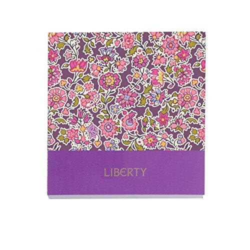 リバティ スティッキー ノートパッド (ふせん 付箋) ペレイラ/LIBERTY Sticky NotePads (PEREIRA)