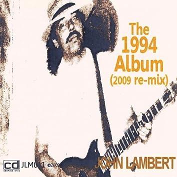 The 1994 Album (2009 Re-Mix)