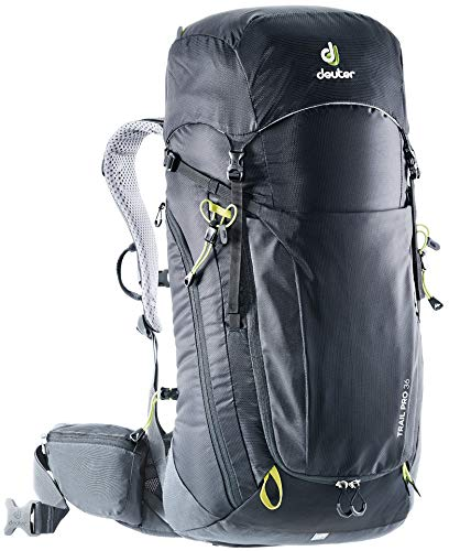 Deuter Trail Pro 36 2020 Modell Klettersteig Wanderrucksack