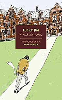 Lucky Jim (New York Review Books Classics) by [Kingsley Amis, Keith Gessen]