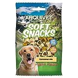 Arquivet Soft Snacks para Perro Corazones Mix 100 g