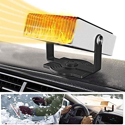 Top 10 best selling list for portable vehicle heater