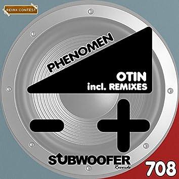 Phenomen (Remix Contest)
