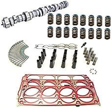 Brian Tooley Racing BTR Vortec Gen V Truck Grind Stage 2 Truck Camshaft, Spring Set and DOD AFM Kit LS 4.8 5.3 6.0