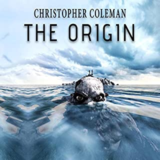 The Origin      The Sighting, Book Two              By:                                                                                                                                 Christopher Coleman                               Narrated by:                                                                                                                                 Perry Daniels                      Length: 7 hrs and 59 mins     Not rated yet     Overall 0.0
