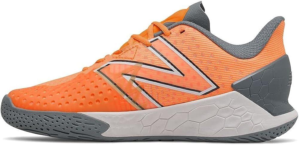   New Balance Men's Fresh Foam X Lav V2 Hard Court Tennis Shoe   Tennis & Racquet Sports