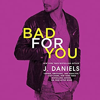 Page de couverture de Bad for You