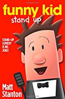 Funny Kid Stand Up