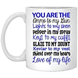N\A Anuncio I Love You 3000 Camiseta del día del Padre Tony Stark Avengers Endgame Tea Mug