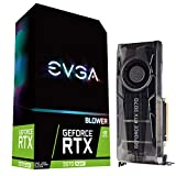 EVGA 08G-P4-3070-KR - Tarjeta gráfica (GeForce RTX 2070 Super, 8 GB, GDDR6, 256 bit, 7680 x 4320 Pixeles, PCI Express 3.0)