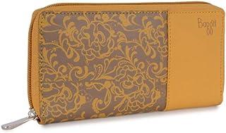 Baggit L Wallet Women's Clutch (Yellow)