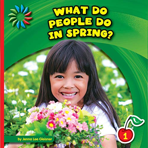 What Do People Do in Spring? copertina