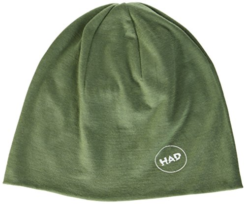 Had Merino Beanie/one Size Mütze, Army Green