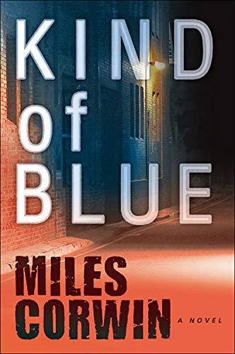 Kind of Blue: An Ash Levine Thriller (English Edition)